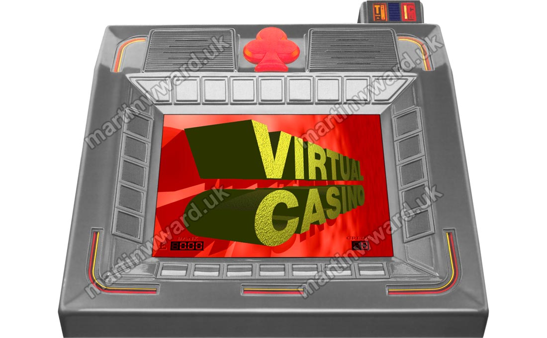 Casinoclub - virtual casino chances of winning online gambling